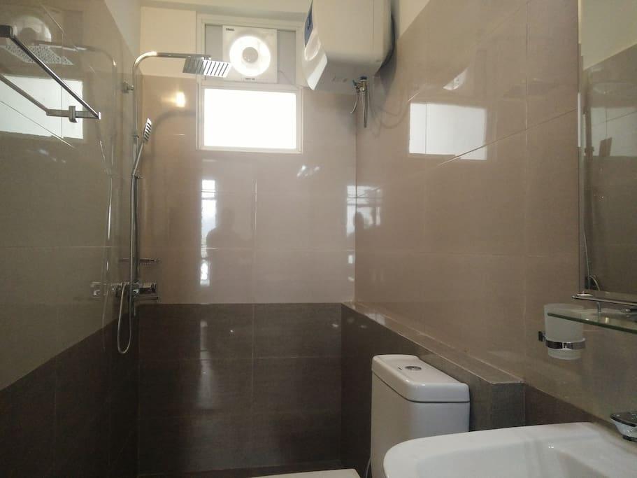 Second Bath Room
