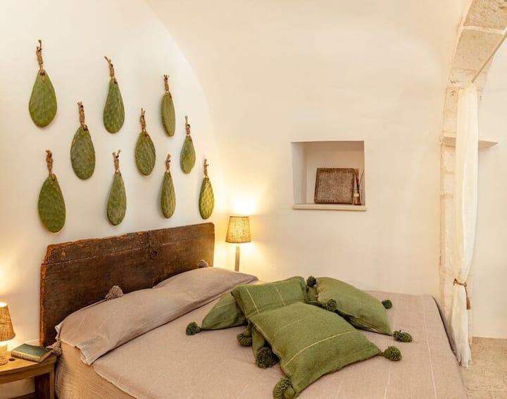 Alesia luxury suite Ostuni 200 m da p.zza Libertà