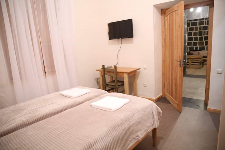 "Guesthouse ""Emma"" in the heart of Gyumri"