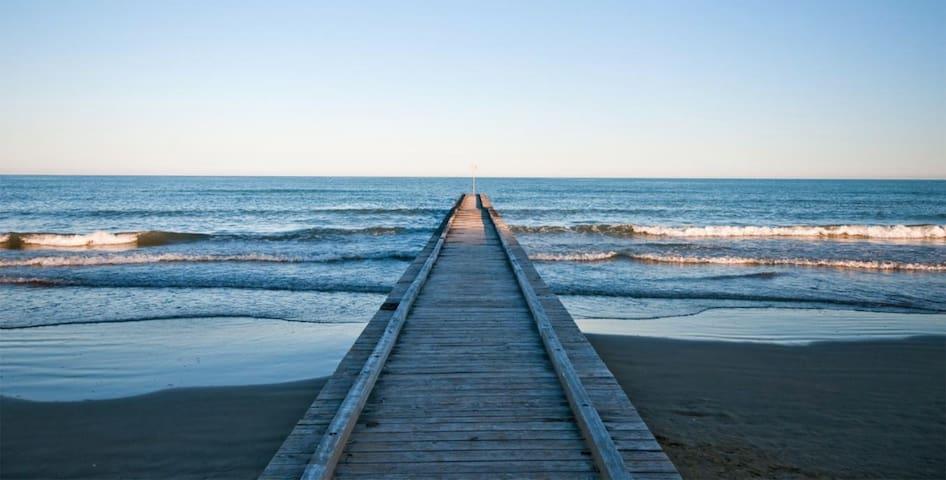 Beach&nightlife 2 - Lido di Jesolo - Leilighet