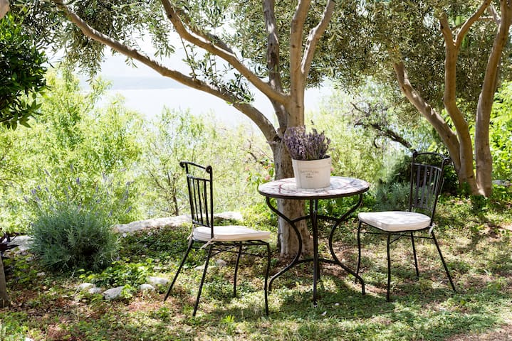 Murvica garden apartment - Murvica - Altres