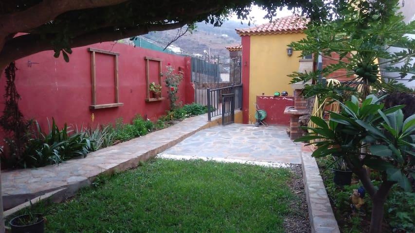 Villa Fuente la Tosca.