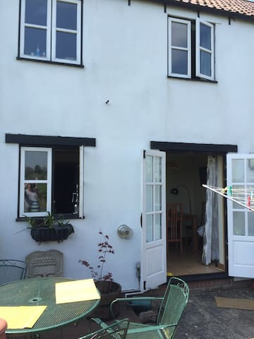 Countryside  house near Glastonbury - Baltonsborough - Ev