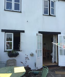 Countryside  house near Glastonbury - Baltonsborough - Casa