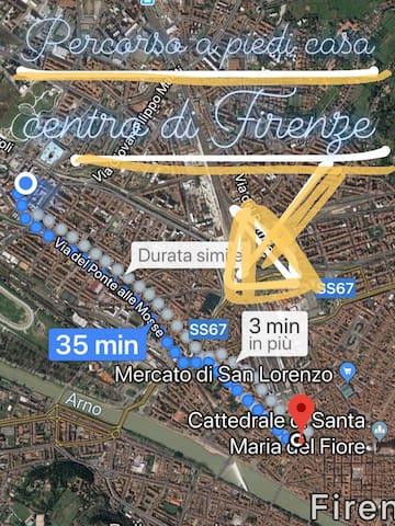 Appartamento nuovo in Firenze nord