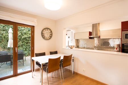 Apartamentos Sa Tanca - Appartamento