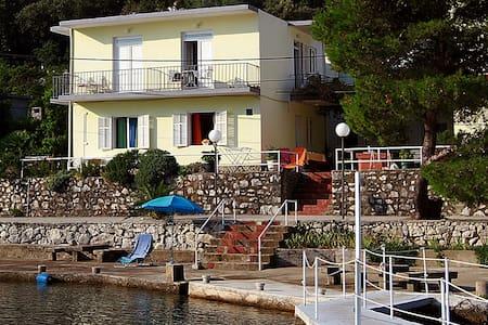 Beautiful Apartment LILIAN  2+2 - Okuklje - Appartement