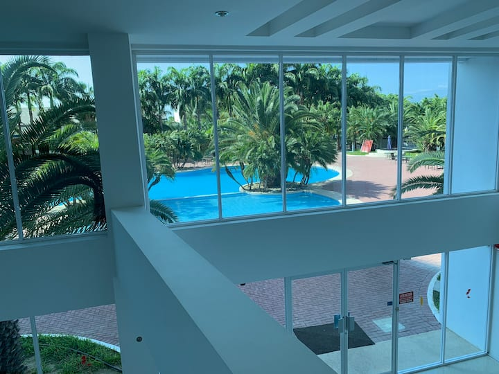 Hermosa Suite Punta Centinela