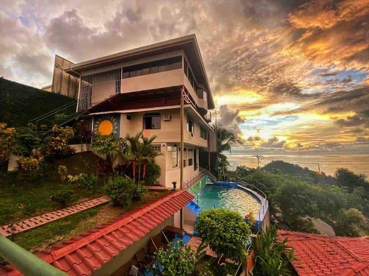 Manuel Antonio Vista Real, Apartamento #3