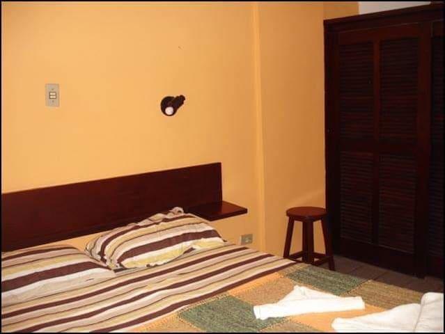 Apartamento de 2 dormitórios em Canasvieiras