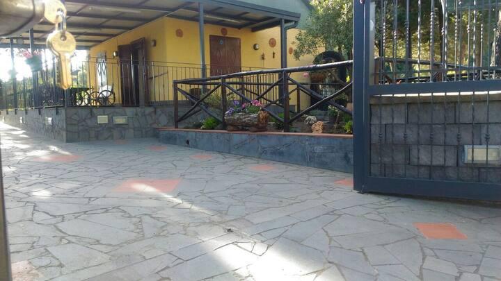 Villa Prezzavento