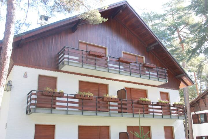 Alloggio in Bardonecchia - Bardonecchia - Wohnung