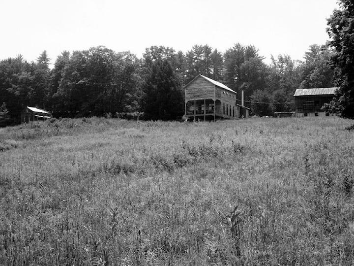 Mildred's Lane: Site/Art/Land/Retreat/Residency