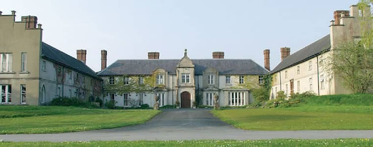 Scarvagh House