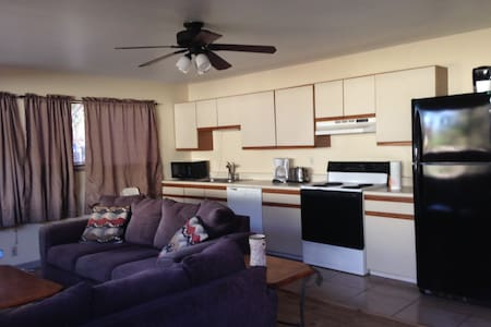 Affordable, conveniently located 1BR - Kihei