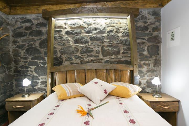 Casa do Pico Rústica
