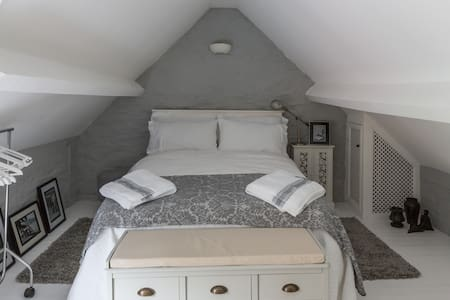 Gorgeous Coach House hideaway, Sheffield - Sheffield - Andet