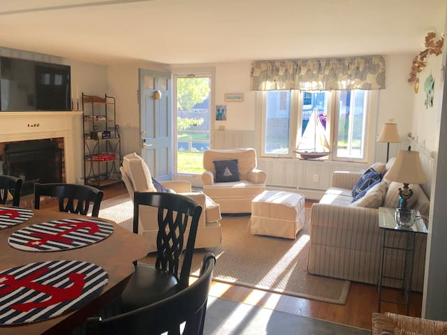 Cape Escape - fully equipped Dennisport cottage