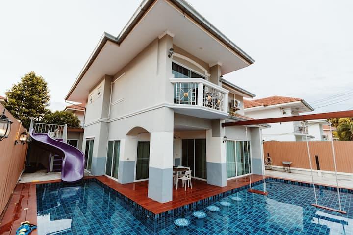 View Point Pool villa-7bedroom