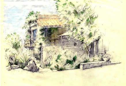 """""""THE OLIVE GROVE COUNTRY HOUSE"""" - Villa"""