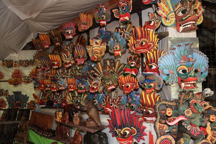 Explore Central Srilanka