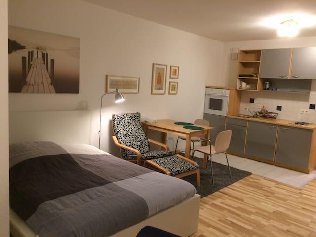 Nahe Universität und Klinikum - Regensburg - Wohnung