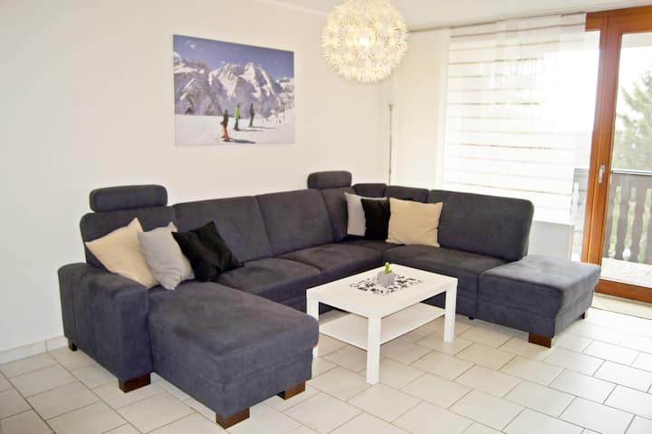 Winterberg Appartement 21074