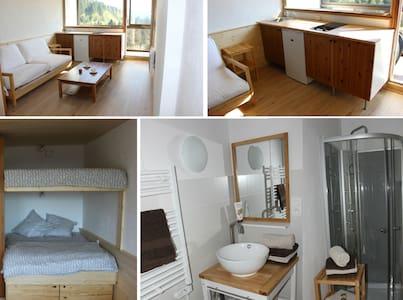 Appartement tout confort au calme - La Bresse