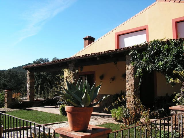 Finca El Capirote - Cortegana - Holiday home