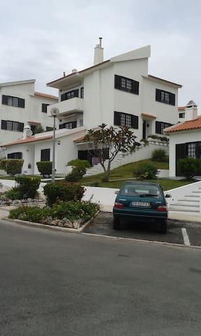 apartamento  praia da Foz do Arelho - Foz do Arelho - Appartement