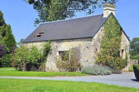 Maison indépendante pleine de charme  de 2 à 4 p. - Canchy