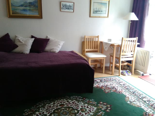 Greater London - Private Room in Terraced House