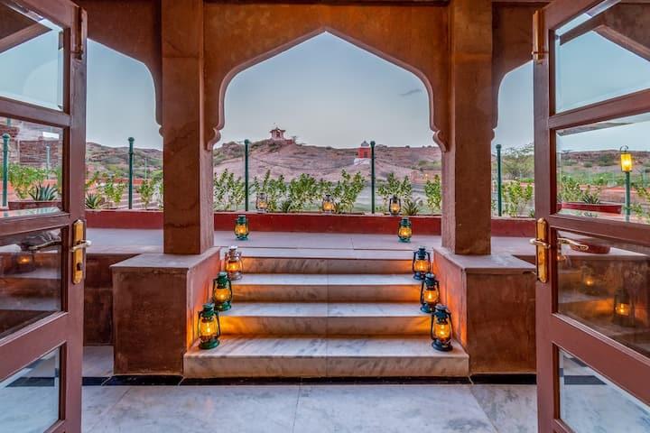 Bijolai Palace - A Inde Hotel (Heritage Hotel)