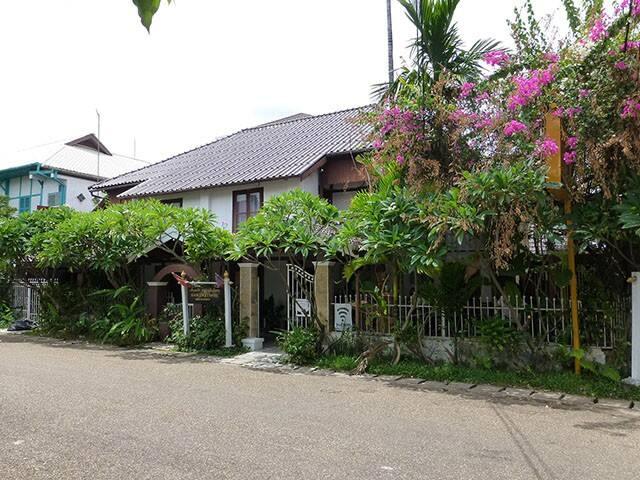 Lao Heritage Apartment 6