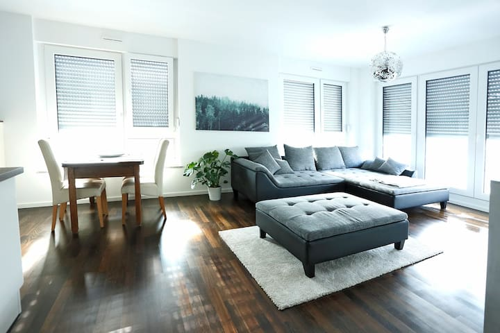 Schroeders Style-Appartements  D64