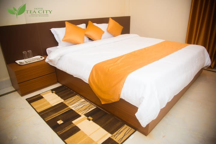 Homestay by Tea City - Luxury Redefined(Mayodia)