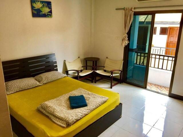 P.P. Ban Thai Guesthouse
