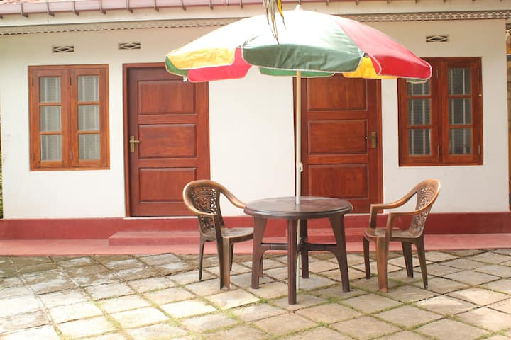Ocean View Guest House - Weligama