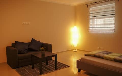 Appartementansicht