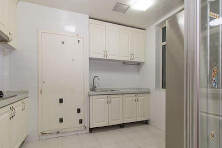 非常敞亮的 大三房   豪华装修 配套家具家电全 - Hechi Shi