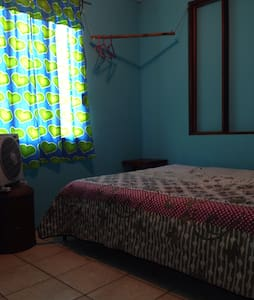 Private little room 2 - Manuel Antonio