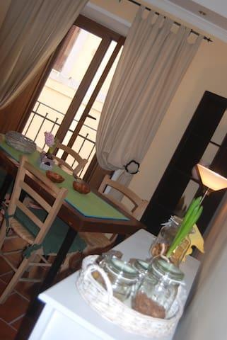 La Locanda del Borgo - Monte Porzio Catone - Bed & Breakfast