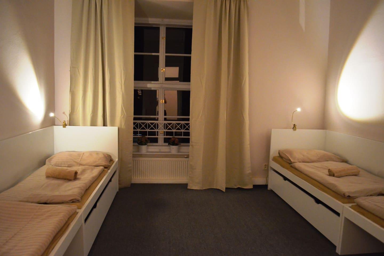 Manderla® / Room n.6
