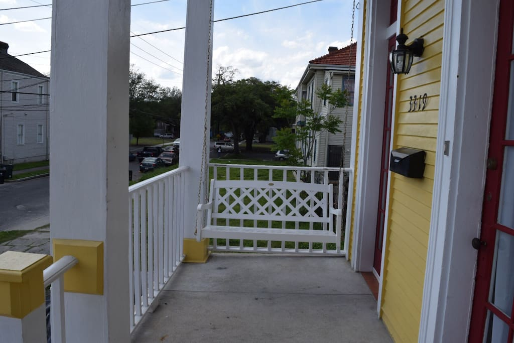 3 Bedroom Mid City Apartments For Rent In New Orleans Louisiana United States