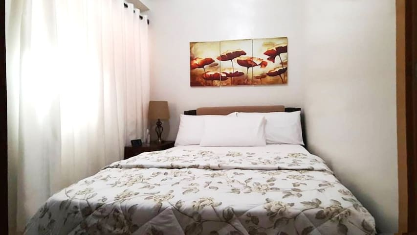 2 Bedroom Condo  at Trees Residences