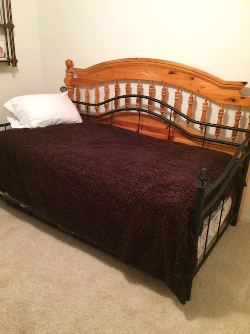 Twin Sized Bed/Trundle also available