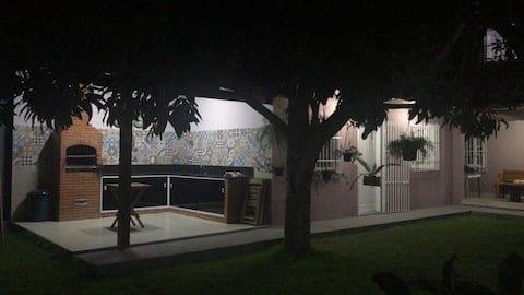 Casa (quitinete) Praia de Nova Almeida/ES