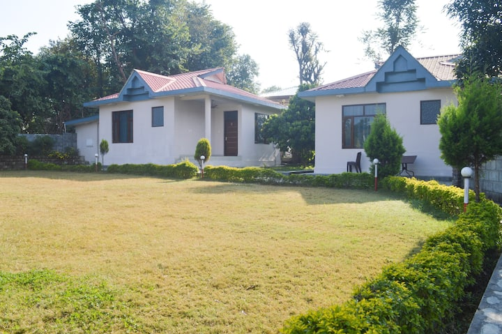 Garden Cottage-4 -Near Dharamshala/Kangra Airport