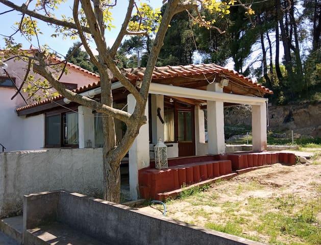 Houni House