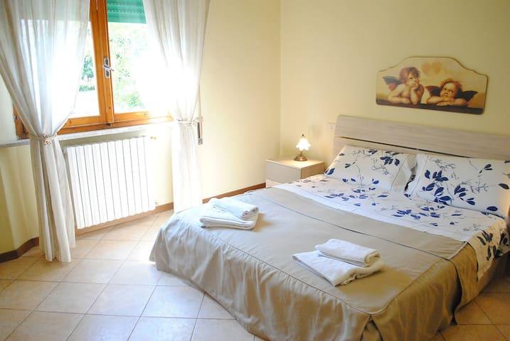 Casa Nonno Isidoro - Appartamento 4 + 1 Certaldo
